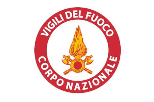 vigili del fuoco convenzione