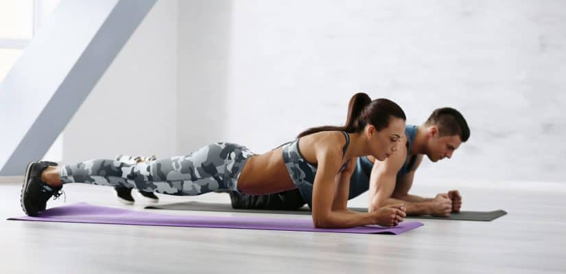 Ripresa attività sportiva dopo coronavirus